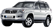 Land Cruiser Prado (J120)