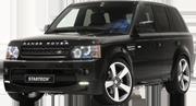 Range Rover Sport (L320)