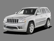 Grand Cherokee III