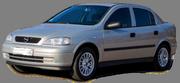 Astra G седан